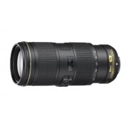 Nikon AF-S FX NIKKOR 70-200mm f/4G ED Vibration Reduction Zoom Lens with Auto Focus for DSLR Cameras