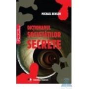 SF - Dictionarul societatilor secrete - Michael Benson