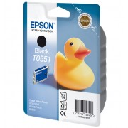 Tinteiro EPSON Photo RX420 Preto - C13T05514010