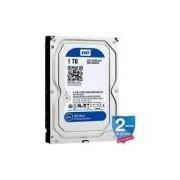 HD 1tb Tera Western Digital Blue Sata 7200 WD 3.5