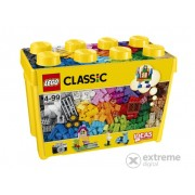 LEGO® Classic Velika kreativna kutija s kockama 10698