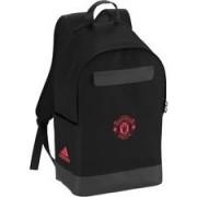 Manchester United Rugzak - Zwart/Roze