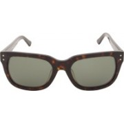 Lacoste Rectangular Sunglasses(Grey)