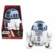 SW R2-D2 PLUSH CU FUNCTII 22 CM