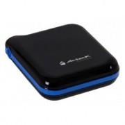 Cargador portatil Acteck PB-300, Power Bank 12000MAH