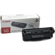 Toner Canon CRG-703 black, LBP-2900/LBP-3000 2000str.(5%)