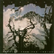 Bauhaus - Burning From the Inside (0607618004521) (1 CD)