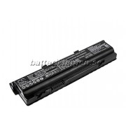 Dell Batteri till Dell Alienware M15X mfl - 4.400 mAh