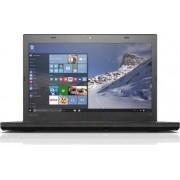 "Lenovo Wie neu: Lenovo ThinkPad T460 i5-6300U 14"" 8 GB 240 GB SSD WXGA Win 10 Pro DE"