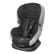 Maxi Cosi Autostoel Priori SPS plus Metal black - Grijs