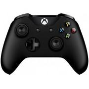 Controller Wireless Microsoft Xbox One S (Negru)