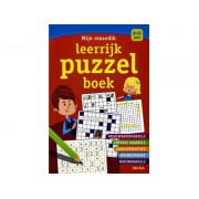 Deltas Mijn Reuzedik Leerrijk Puzzelboek