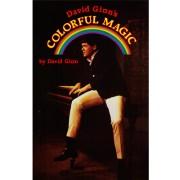 COLORFUL MAGIC by David Ginn