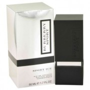 Burberry Sport Ice Eau De Toilette Spray 1.7 oz / 50.28 mL Men's Fragrance 483396