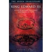 King Edward III, Paperback/William Shakespeare