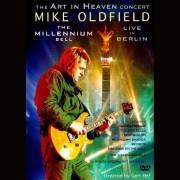 Mike Oldfield - Millennium Bell Live in Berlin (0685738822027) (1 DVD)