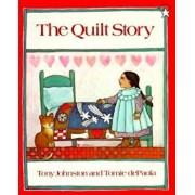 The Quilt Story, Paperback/Tony Johnston