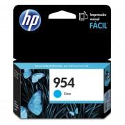 Cartucho HP de Tinta 954-Cian