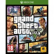 Игра за XBOX ONE - GTA: Grand Theft Auto V