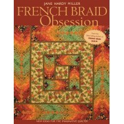 French Braid Obsession-Print-On-Demand-Edition: New Ideas for the Imaginative Quilter, Paperback