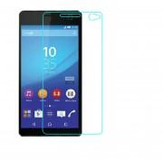 Mica para Sony Xperia C4 Cristal templado - Transparente.