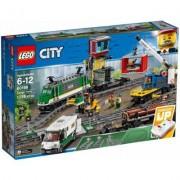 Lego Klocki City Pociąg towarowy 60198 DARMOWA DOSTAWA OD 199 zł !!