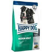 Hrana uscata caini - Happy Dog Supreme - Fit & Well - Medium Adult - 4 kg