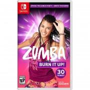 Zumba Burn it Up - Nintendo Switch
