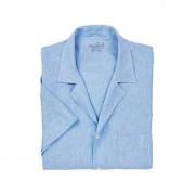 van Laack bowling-overhemd, 40 cm - lichtblauw