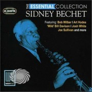 Video Delta Bechet,Sidney - Essential Collection - CD