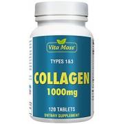 vitanatural Collagen 1&3 - Colágeno 1000 Mg - 120 Comprimidos