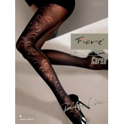 Ciorapi cu model Fiore CAREN