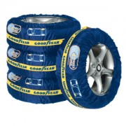 Tyre bag
