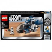Конструктор Лего Стар Уорс Imperial Dropship - LEGO Star Wars, 75262