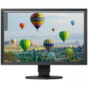 Монитор EIZO ColorEdge CS2410, IPS, 24 инча, Wide, WUXGA, DVI-I, DisplayPort, HDMI, Черен, EIZO-CS2410