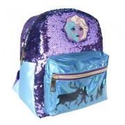 Disney Frost Ryggsäck med paljetter