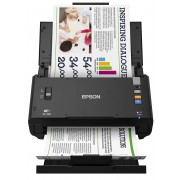 Epson WorkForce DS-560 Scanner documenti Duplex A4 fino a 3000 scansioni al giorno USB 2.0, Wi-Fi(n)