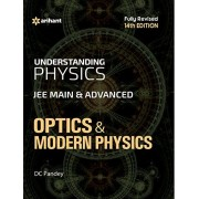 Understanding Physics for JEE Main & Advanced Optics & Modern Physics by D.C. Pandey (31-Mar-15) Paperback