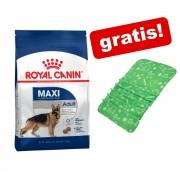 Royal Canin Size/Breed + Pătură pufoasă Christmas gratis! - Maxi Mature Adult 5+ (15 kg)