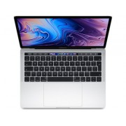 """Outlet: Apple MacBook Pro (2019) 13,3"""" - 1,4 Ghz i5 - 8 GB - 256 GB - Silver"""