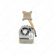 Ventilador y disipador para HP Elitebook 2760P 2740 2740P 2760P
