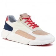 Сникърси GANT - Cocoville 20533535 Br.Wht/Bei/Red/Blue G293