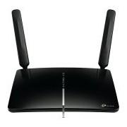 AC1200 4G LTE Advanced Cat6 Gigabit Router (ARCHER-MR600)