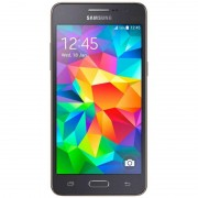 Samsung Galaxy Grand Prime 8 GB Gris Libre