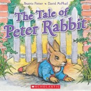 The Tale of Peter Rabbit, Hardcover