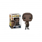 Funko Pop Nakia De Black Panther Nueva En Mano Marvel