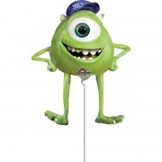 Balon mini folie Mike (Monsters University) 40 cm