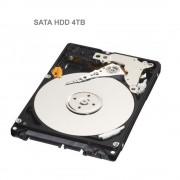 Western Digital Pevný disk WD SATA HDD 4TB