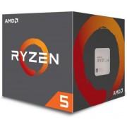 Procesor AMD Ryzen 5 2600X, 3.6 GHz, AM4, 16MB, 95W (BOX)