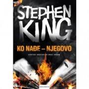 Stiven King KO NAĐE NJEGOVO